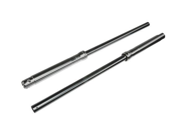 10016759 Set: Telegabelholme, rechts + links, Ø29,65mm - für Simson S50, S51, S70 - Bild 1