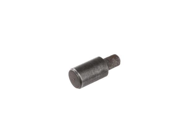 10005801 Anschlagbolzen Ø13,5mm (für Kettenritzel 14 Zahn) - Bild 1