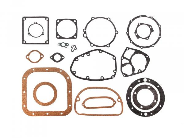 Gasket set R35-3 R35/3 (18x single gaskets Plastanza) (suitable for EMW)