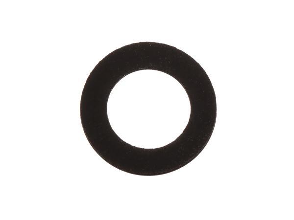 10068389 Gummischeibe für Bremsnocken, Stärke 1,5mm - Bild 1