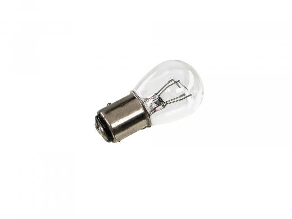 Kugellampe 12V 21/4W BAZ15d