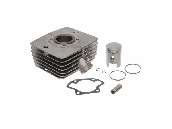 Cylinder + piston, 50ccm - for Simson S50