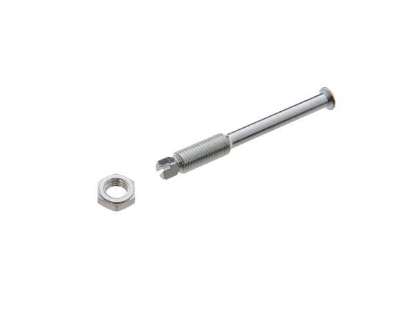 Stop bolt ES 175,175/1,250,250/1,300, RT 125/3, RM 150, 150/1
