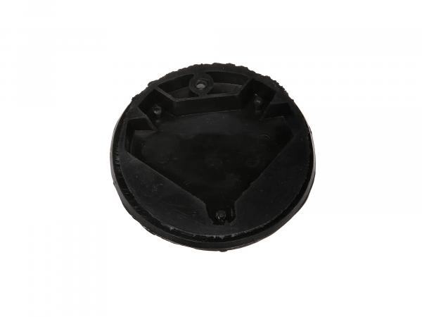 Rubber pad round for rear light - MZ ES