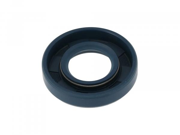 Oil seal 17x35x07, blue