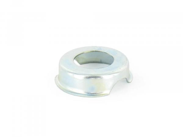 Contact plate / ground contact for tachometer