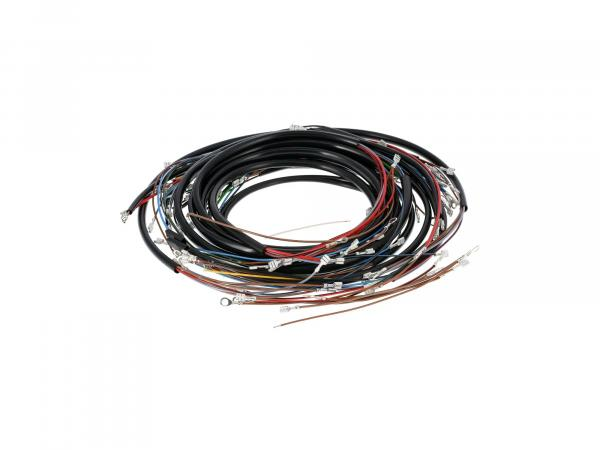Cable harness set for ETZ250 de luxe
