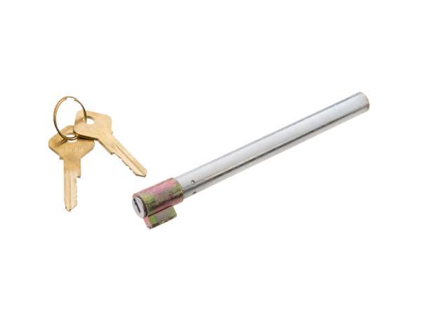 Speichenschloss mit 2 Schlüsseln - für Simson SR1, SR2, SR2E