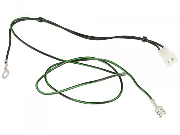 Direction indicator cable front right