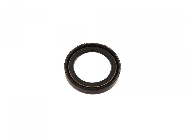 Oil seal 30x40x07, black - AWO 425