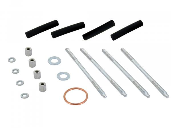 Set: Cylinder mounting - for Simson S70, SR80, S83