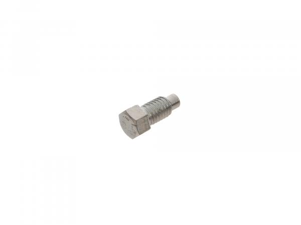 Hexagon head screw, with stud M8x15 - DIN561