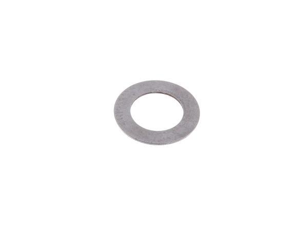 10002090 Anlaufscheibe 17 x 28 x 1,0mm (Kupplungskorb) - Simson S51, S70, S53, S83, KR51/2, SR50, SR80 - Bild 1
