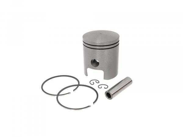 Piston for cylinder Ø77,50 - MZ ETZ301