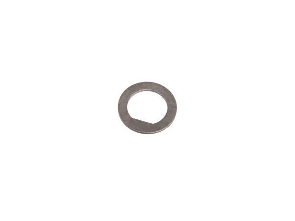 10005884 Anlaufscheibe mit Fläche 1,2 mm (Schaltwalze) - Simson S51, KR51/2 Schwalbe, S53, S70, S83, SR50, SR80 - Bild 1