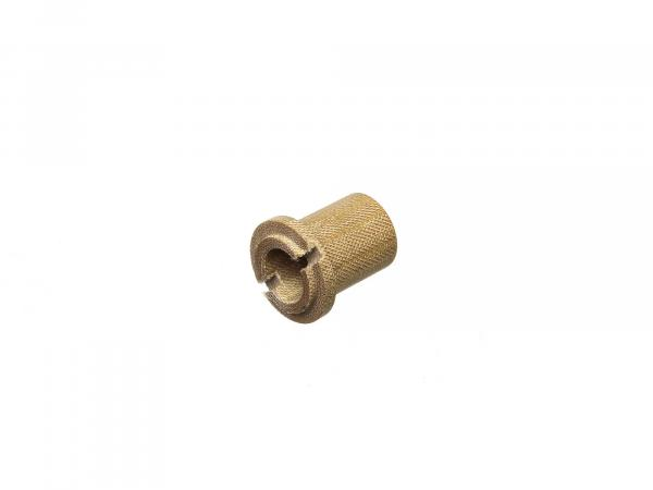 Guide bushing (guide tube/damper) suitable for AWO-Sport