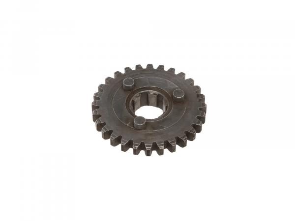 Control wheel SR4-3, SR4-4 (28 tooth)