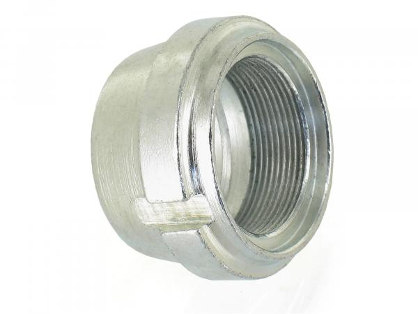 Union nut 2x groove for SR1, SR2, KR50, SR2E