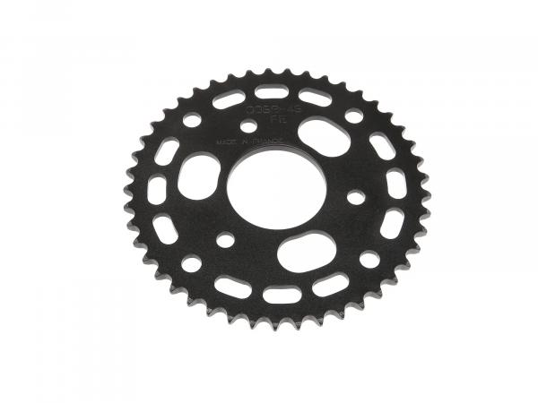 Drivers ES175, ES250 (rear large sprocket 45 tooth)