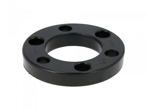 rubber (elastic ring) for sprocket driver, original quality - Simson S50, S51, KR51 Schwalbe, SR4, Duo, SR50, SR80, MS50