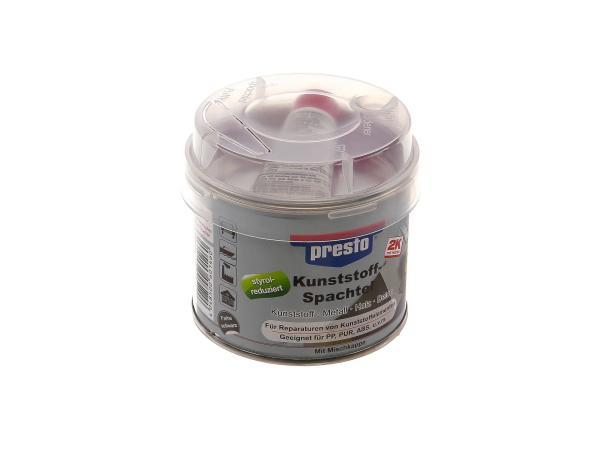Presto Kunststoffspachtel - 250g