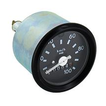 Tachometer & Rev counter