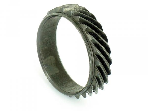 Helical gear 23 Tooth for speedometer drive - for MZ TS 125/150, ES 125/150