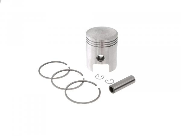 Piston for cylinder Ø71,50 - for MZ ETZ250