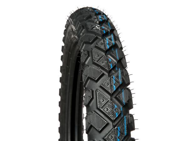 10013210 Reifen 2,75 x 16 Heidenau K42 Winter M+S - Bild 1