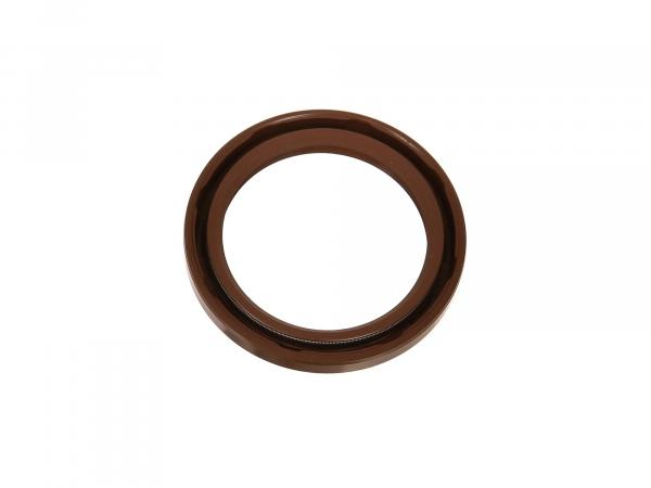 Oil seal 45x60x07, brown - AWO 425