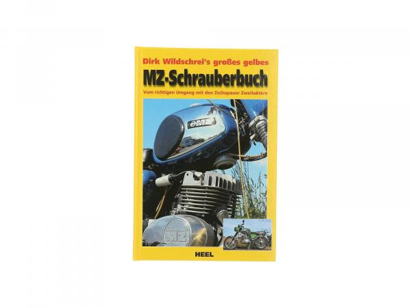MZ-Screwdriver's book