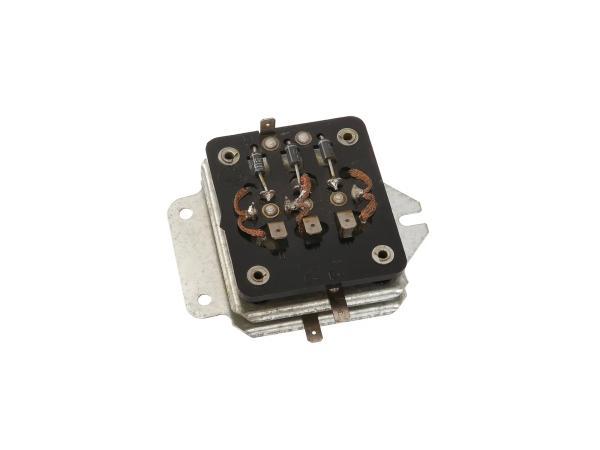 Gleichrichter ETZ125, ETZ150, ETZ250 Original DDR-Typ*