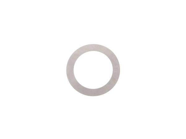 Compensating washer - for deep groove ball bearing 6302 - DIN988-ST 30 x 42 x 0,2mm