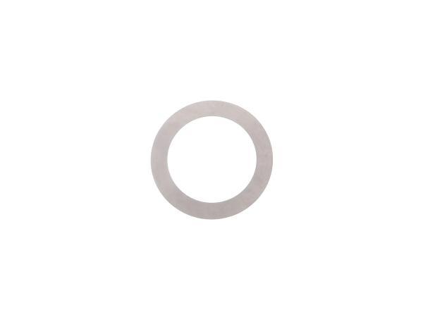 Ausgleichsscheibe - zum Rillenkugellager 6302 - DIN988-ST 30 x 42 x 0,2mm