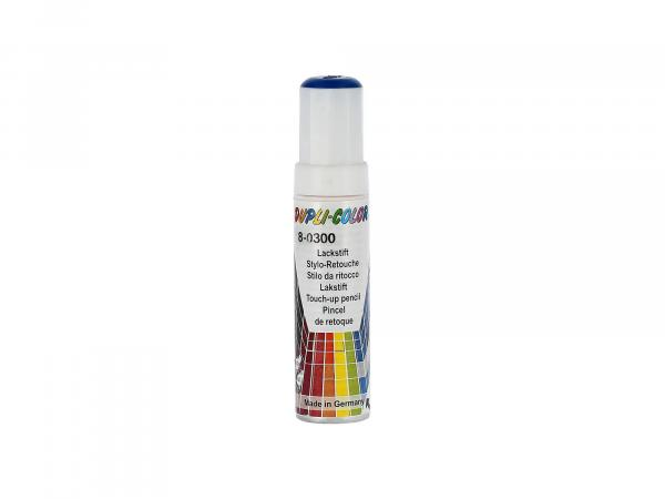 Dupli-Color Lackstift RAL 5005 signalblau, glänzend - 12ml