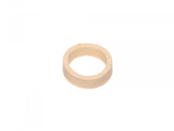 Felt ring rear suspension - for AWO tours