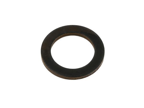 10070253 Anlaufscheibe 1,6 mm (Schaltwalze) - Simson S51, KR51/2 Schwalbe, S53, S70, S83, SR50, SR80 - Bild 1