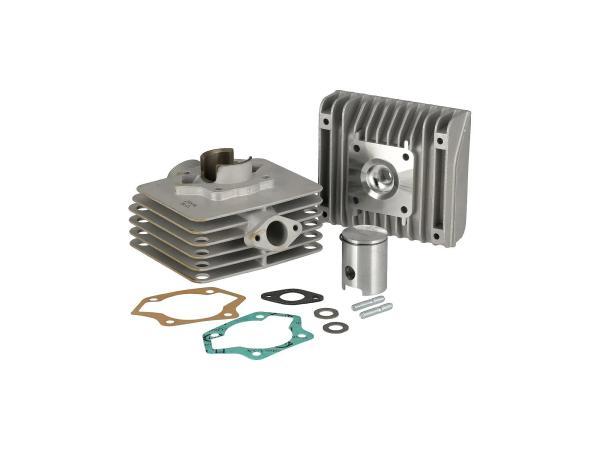 10070130 Zylinderkit ZT51N Stage 2 - für Simson S51, KR51/2 Schwalbe, SR50 - Bild 1