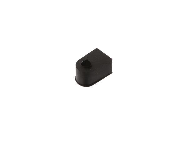 Gummimuffe für Kupplungsseilzug (Altbestand) ES/ETS 125/1, 150/1