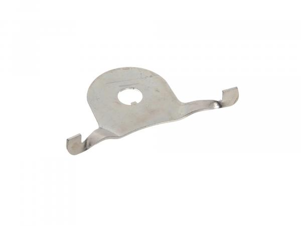 Pressure plate for steering damper (old form) suitable for AWO-Sport
