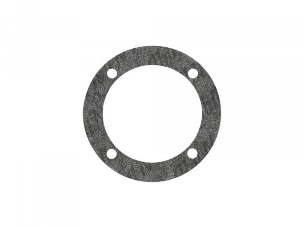 Seal for sealing cap on output shaft ES175/250, BK350 ( Brand: PLASTANZA / Material ABIL )