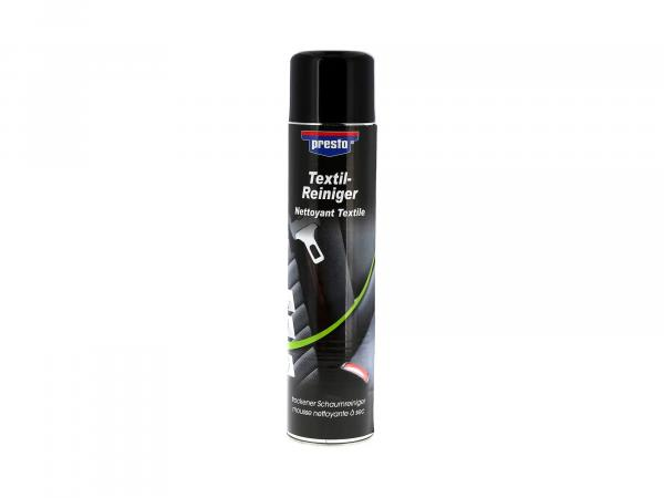 Presto Textile Cleaner - 600ml