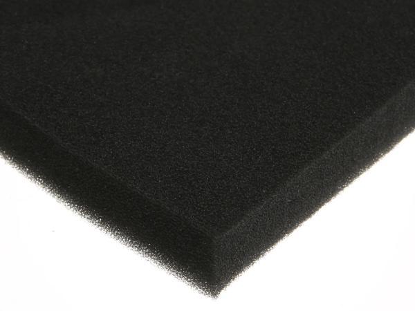 Luftfilterplatte 400x300x20mm - kann durch Zuschnitt auch universal verwendet werden!