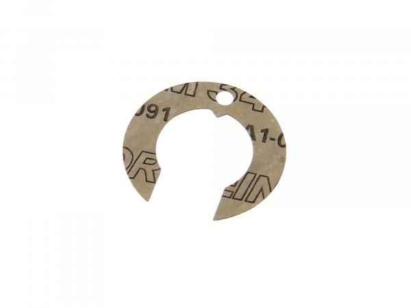 Gasket for carburettor ES 175,175/1,250,250/1,300, RM 150, 150/1