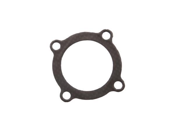 Zylinderkopfdichtung BK350 - bis Motor 1614010 verwendet (Marke: PLASTANZA / Material AMF 22)