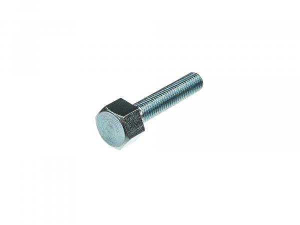 Special screw, fixing screw for rotor suitable for AWO425 - M7x35 - left hand thread