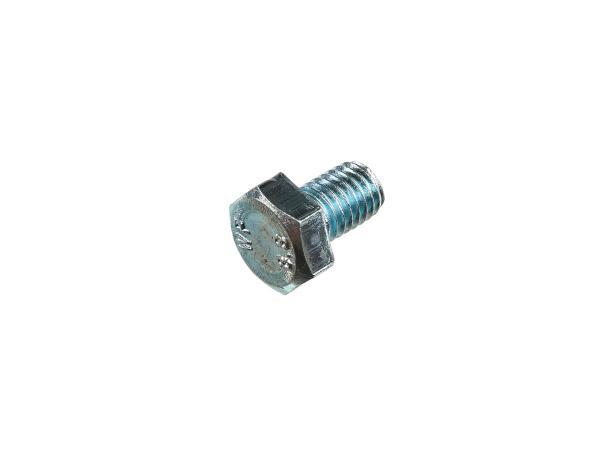 10060808 Sechskantschraube M8x12 - DIN933 - Bild 1