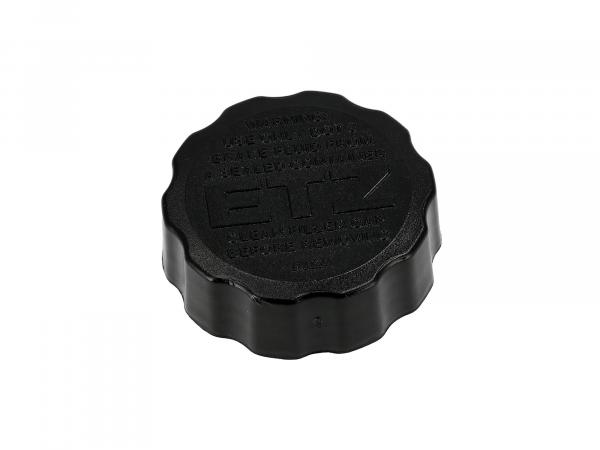 10070138 Verschlussdeckel für Hauptbremszylinder - MZ ETZ 125, 150, 250, 251/301 - Bild 1