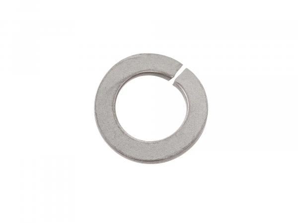 Spring washer A12-FST-E4J (DIN 128) - f. left-hand thread