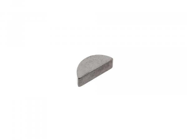 Woodruff key (half moon) 5x6,5-St (DIN 6888) - suitable for AWO 425T, 425S